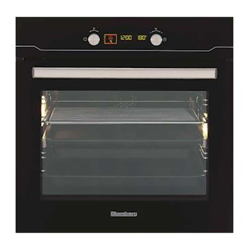 Blomberg 60cm Multifunction oven with LED programmer