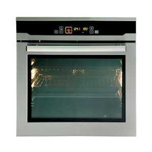 Blomberg Single multifunction oven with pyro function