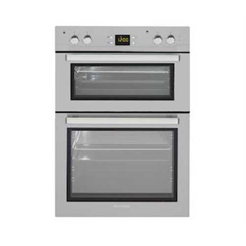 Blomberg 90cm Built-in double oven with  fully programmable timer