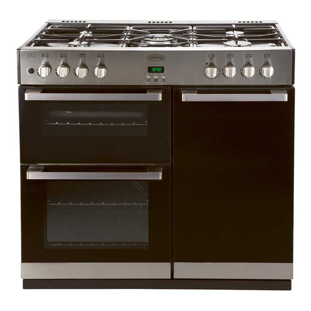 belling range kitchen cookers stoves. Black Bedroom Furniture Sets. Home Design Ideas