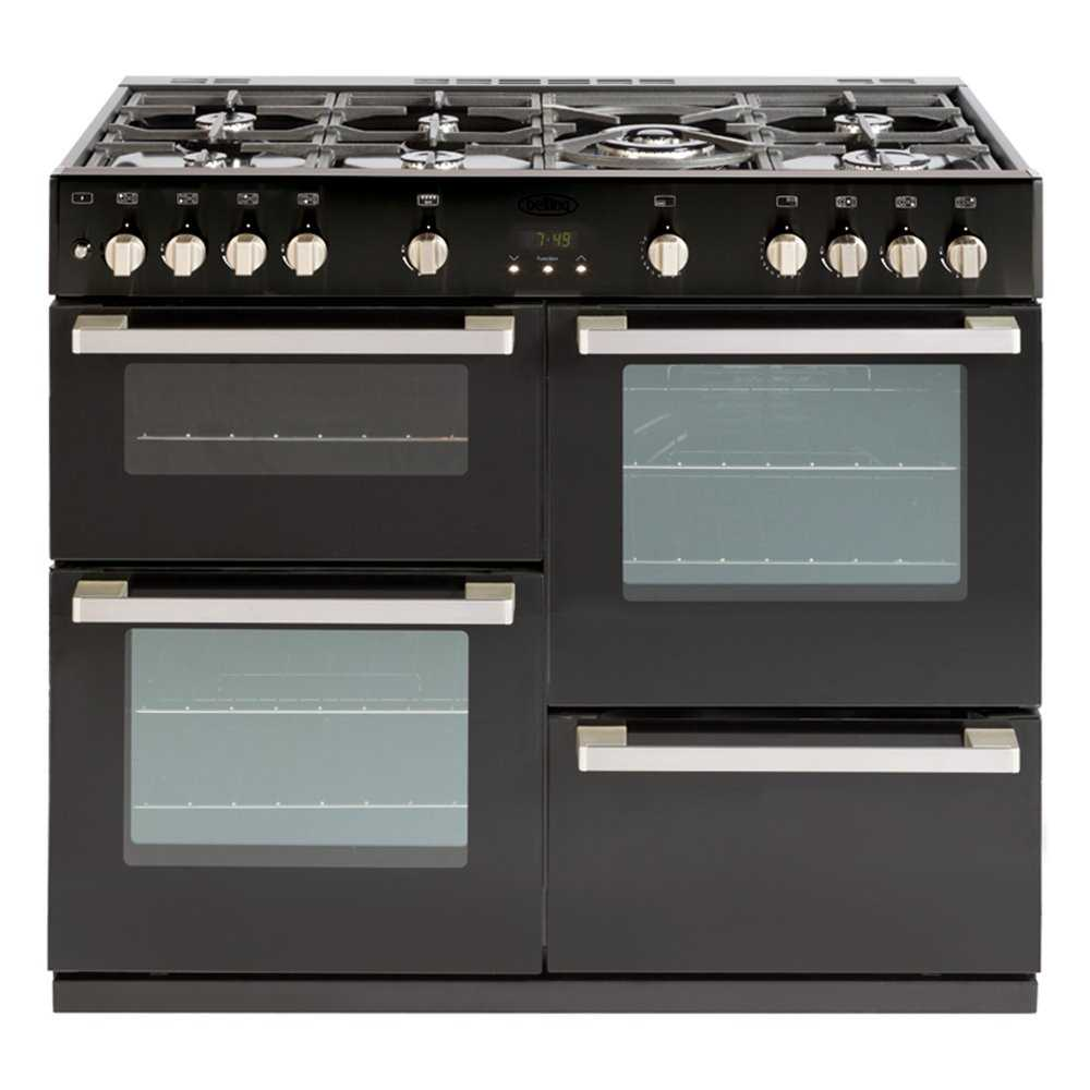 Belling Range Kitchen Cookers Stoves