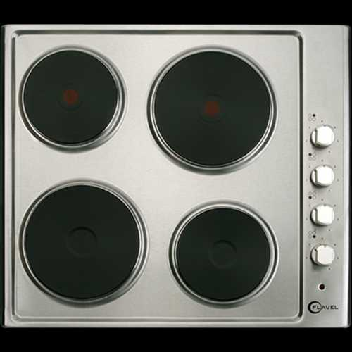 Flavel Electric solid plate hob