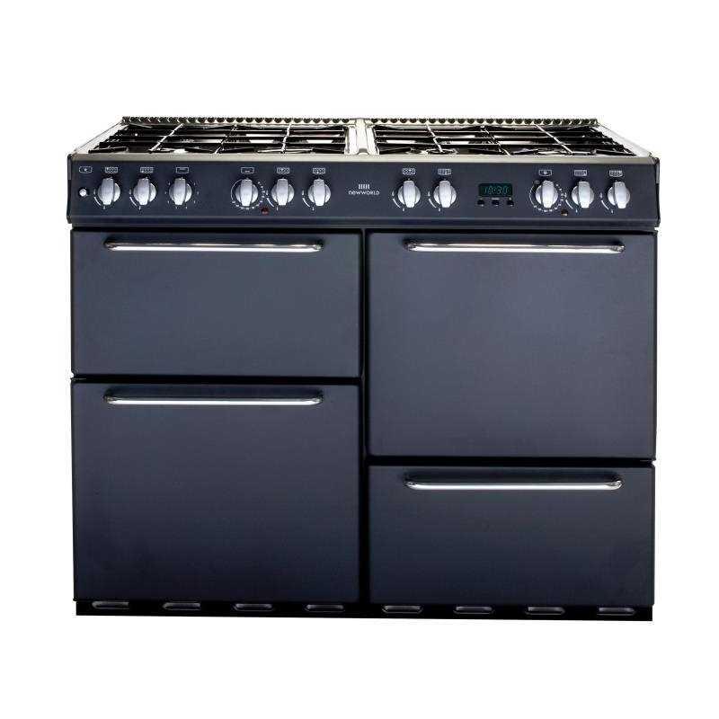 Newworld Range 8 Burner Gas Hob Cookers