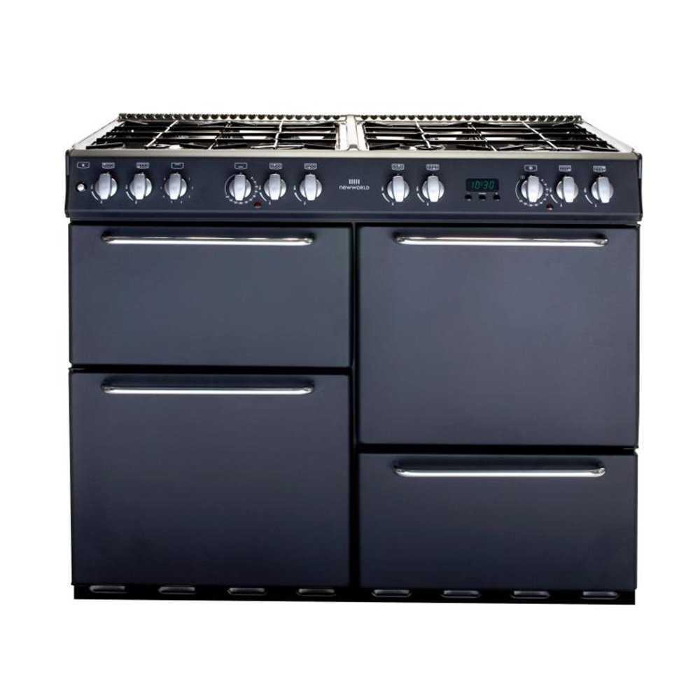 World Kitchen Coupon: Range 8 Burner Gas Hob Cookers