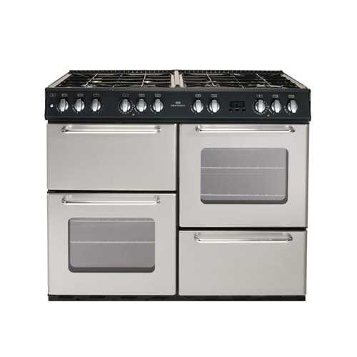 Newworld - Range Cooker