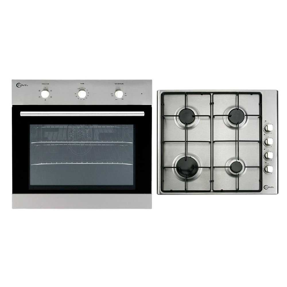 flavel single electric fan oven hob pack auto ignition. Black Bedroom Furniture Sets. Home Design Ideas
