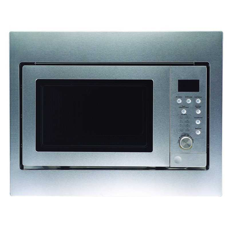 Newworld 25 Litre Integrated Microwave With Grill 44442599