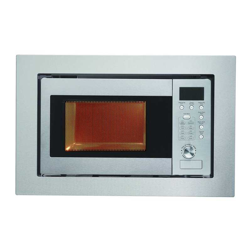 Newworld 17 Litre integrated wall unit microwave with grill (44442600)