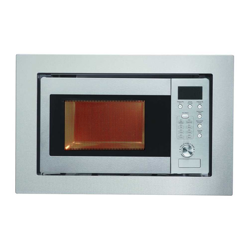Edit Newworld 17 Litre Integrated Wall Unit Microwave With Grill