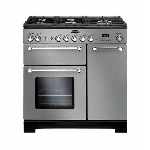 Rangemaster - Kitchener Range Cooker