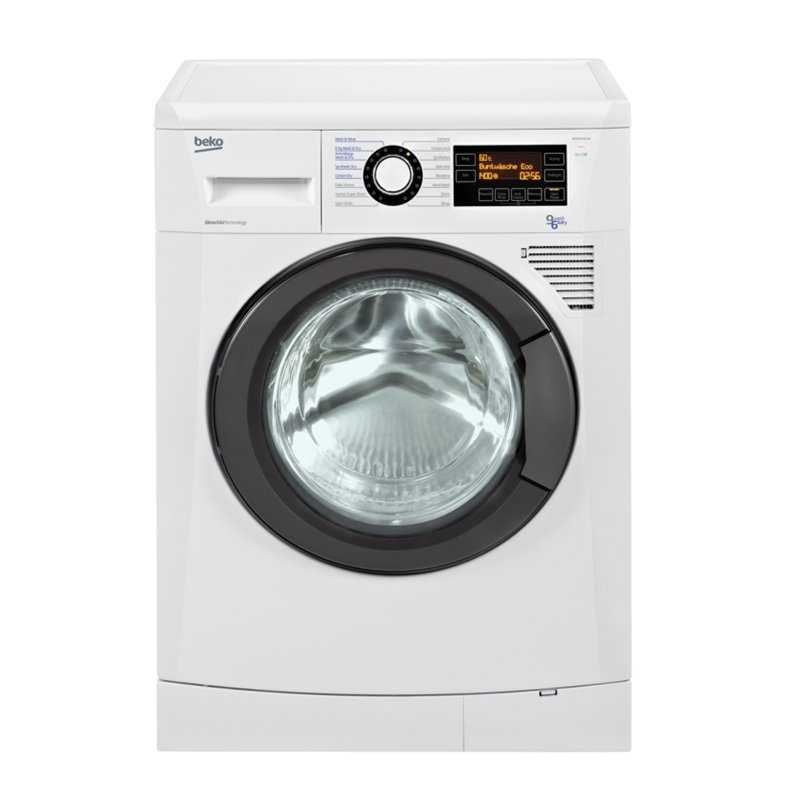 Bekol EcoSmart large capacity washer dryer with Direct Air Technology