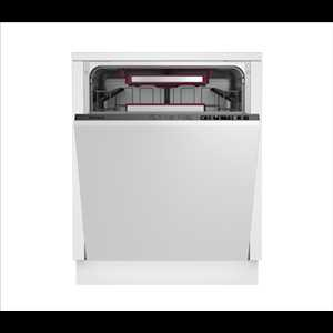 Blomberg 60cm Integrated dishwasher with A++ energy rating and optima inveter motor