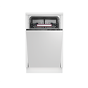 Blomberg 45cm Integrated slimline dishwasher