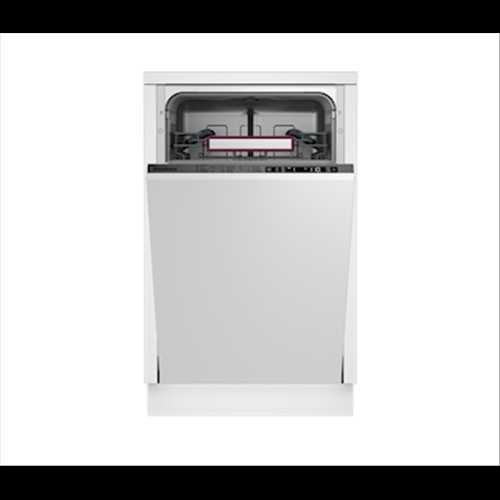 Blomberg 45cm Integrated slimline dishwasher