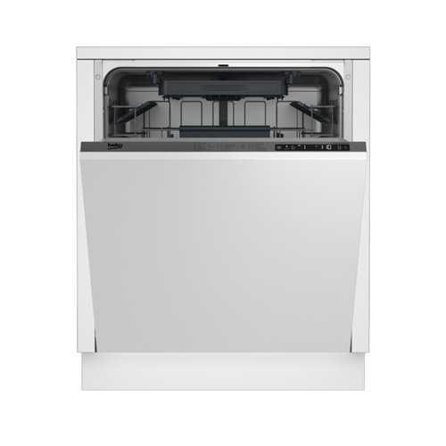 Beko 60cm Integrated dishwasher