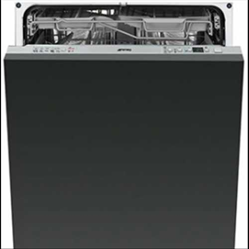 Smeg 60cm Maxi height integrated dishwasher