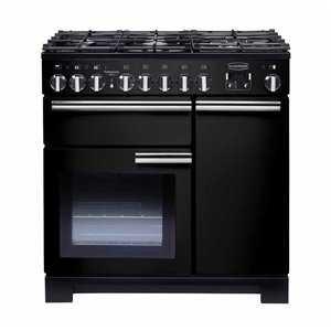 Rangemaster - Professional Deluxe Range Cooker