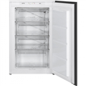 Smeg Fully integrated 900mm high in-column freezer