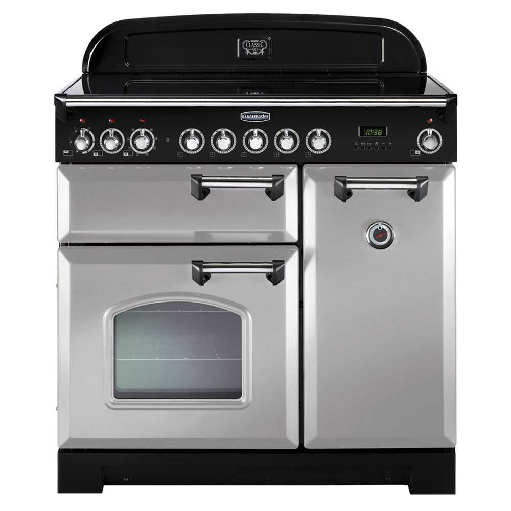 Classic Deluxe Range Cookers/Stoves