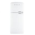 Smeg 81cm Freestanding refrigerator/freezer Frost free