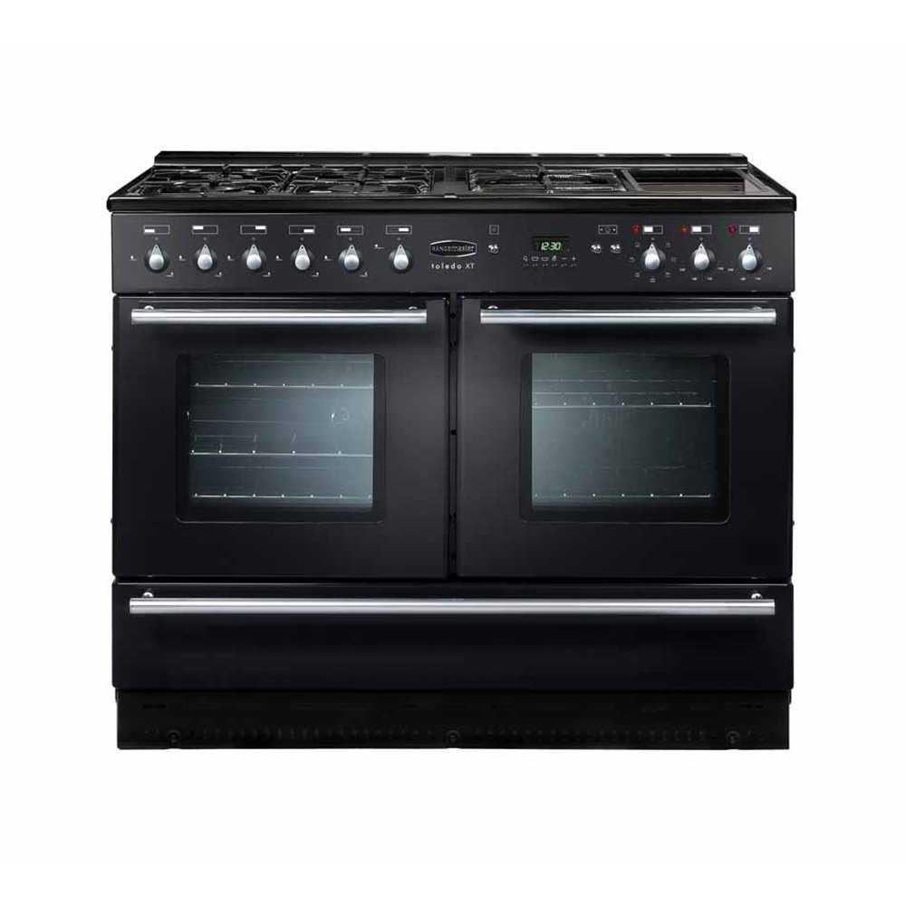 Rangemaster Toledo Xt Range Cookers Stoves Available