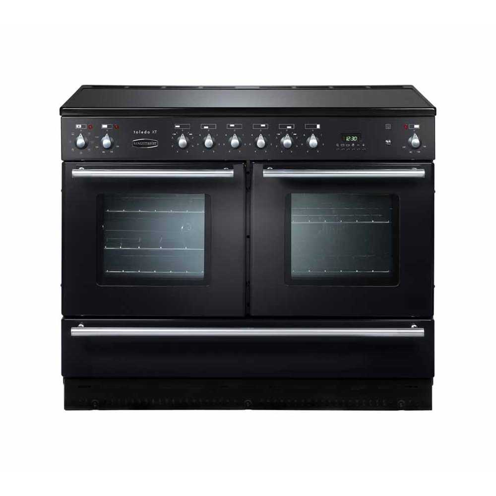 Rangemaster Toledo Xt Range Cookers Stoves Available