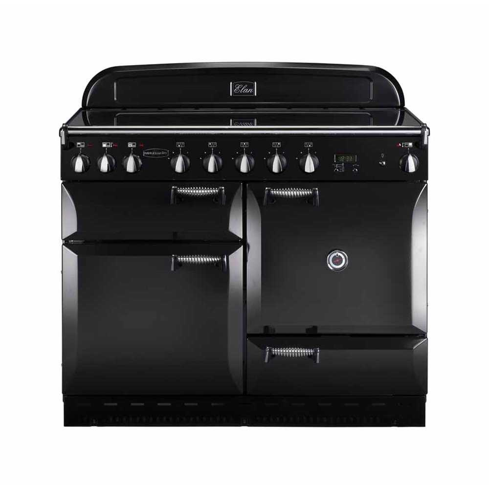 rangemaster elan range cookers stoves. Black Bedroom Furniture Sets. Home Design Ideas