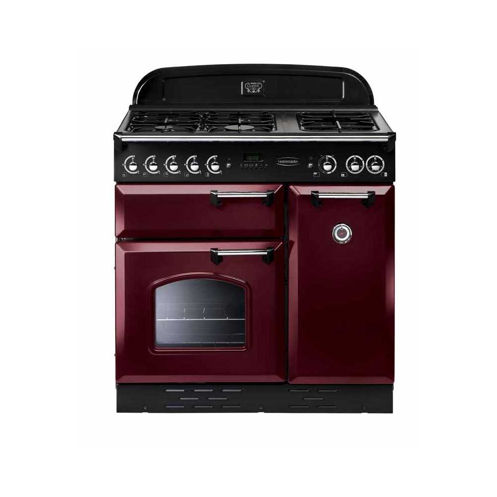 rangemaster classic range cookers stoves. Black Bedroom Furniture Sets. Home Design Ideas