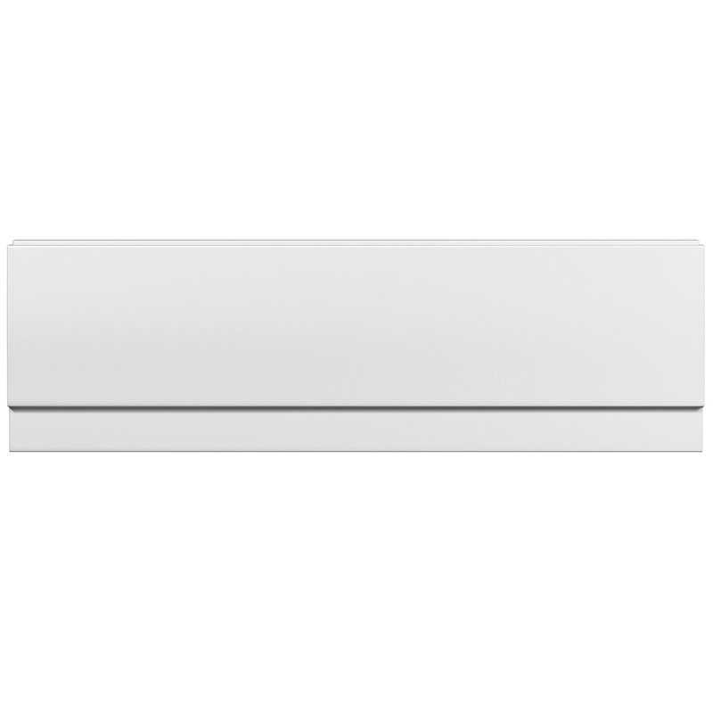 Front Panel Plain with Lip 1800mm
