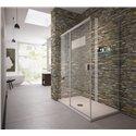 Medina Sliding Door Shower Enclosures