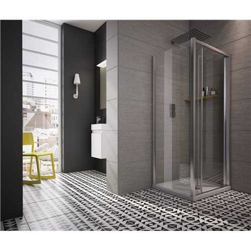 Rio Bi-fold Shower Door - Bretton Park
