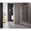 Rio Bi-fold Shower door