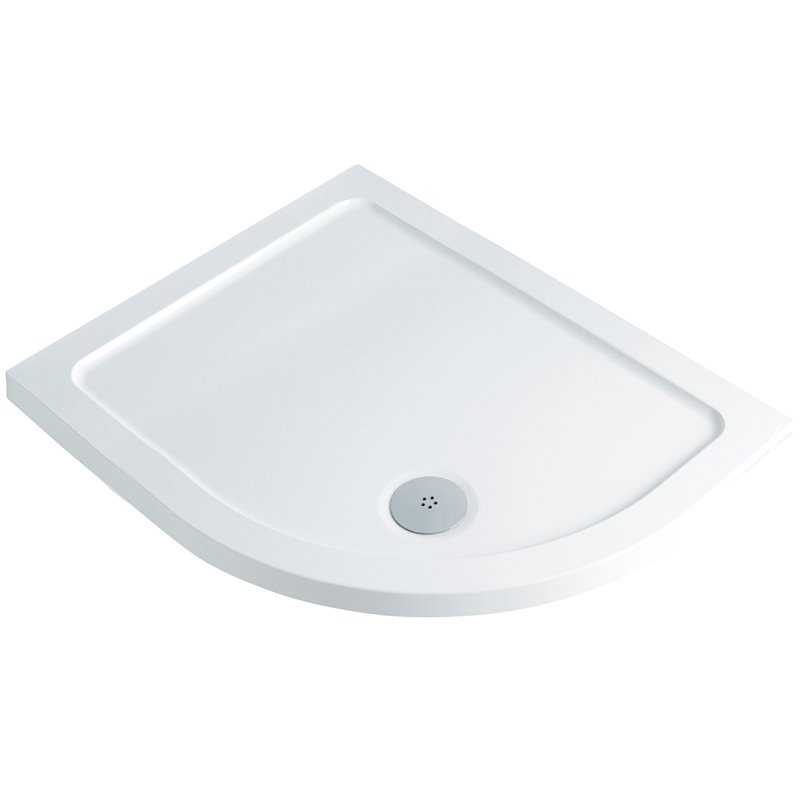 Low Profile Quadrant Shower Trays 40mm