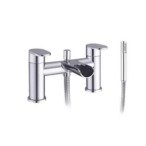 Bretton Park - Spa Waterfal Bath Shower Mixer