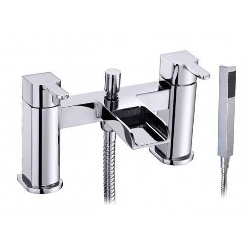 Bretton Park - Deluge Waterfal Bath Shower Mixer