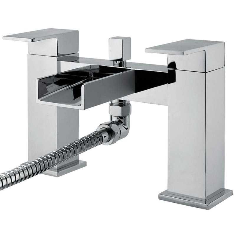 Bretton Park - Cascata Bath Shower Mixer