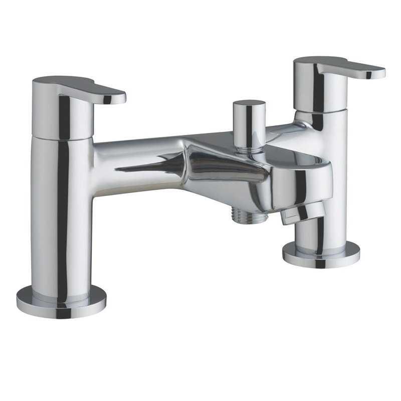 Bretton Park - Charm Bath Shower Mixer