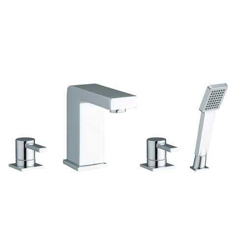 Bretton Park - Elysium 4 Bath Shower Mixer