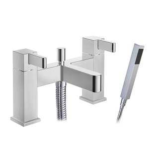 Bretton Park - Vertu Bath Shower Mixer