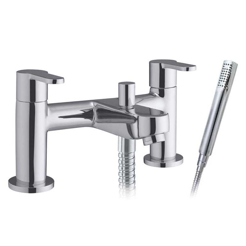 Bretton Park - Pop Bath Shower Mixer
