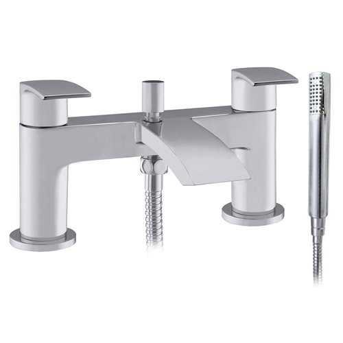 Bretton Park - Milla Bath Shower Mixer