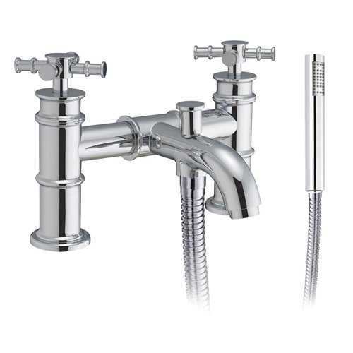 Bretton Park - Georgian Bath Shower Mixer