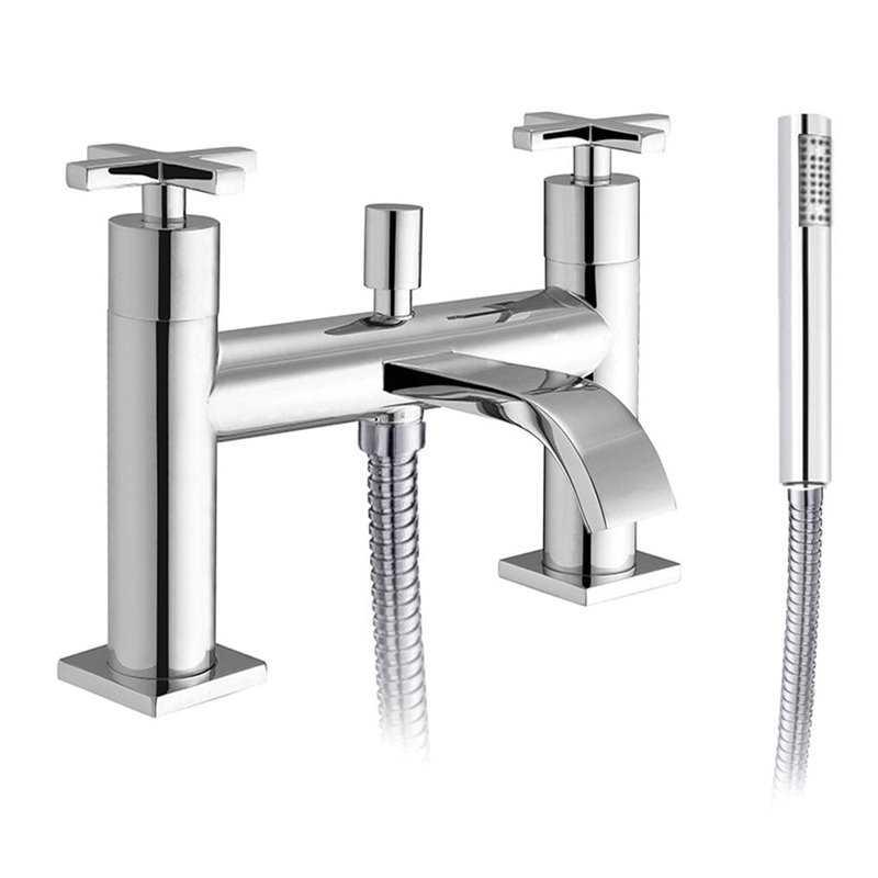 Bretton Park - Apex Bath Shower Mixer