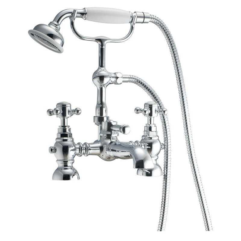Bretton Park - Imperial Bath Shower Mixer