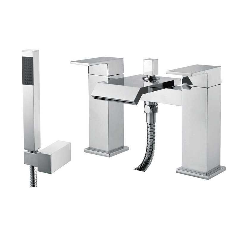 Bretton Park - Cuba Bath Shower Mixer