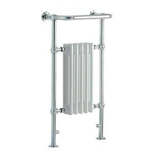 Bretton Park Hilton small heated towel rail