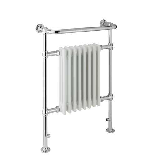 Bretton Park Crown heated towel rail