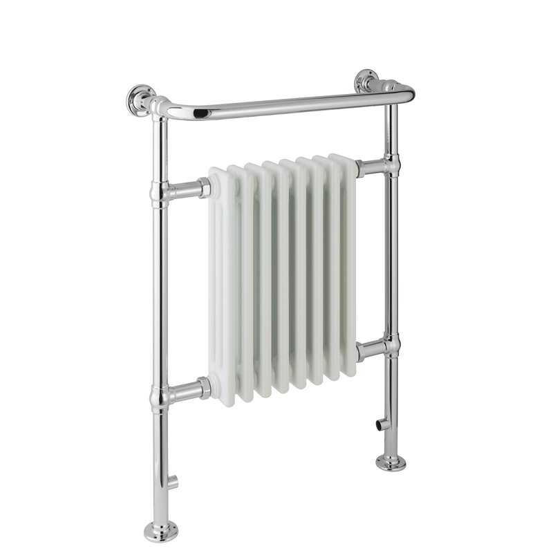 Bretton Park Crown heated towel rail