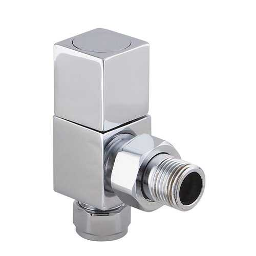 Bretton Park Radiator Valves