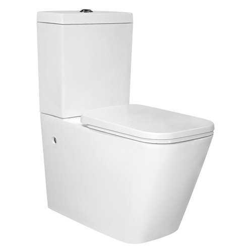 Ambiente Toilet - Bretton Park